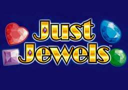 онлайн слоты Just Jewels в казино Вулкан